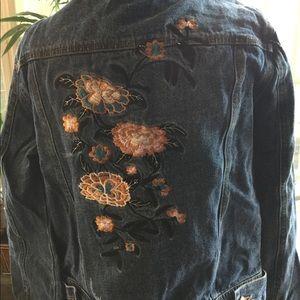 Lunik denim jacket